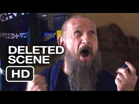 Iron Man 3 Deleted Scene - The Mandarin's Accents (2013) -  Robert Downey Jr. Movie HD