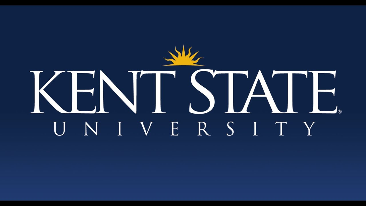 Promo for Kent State