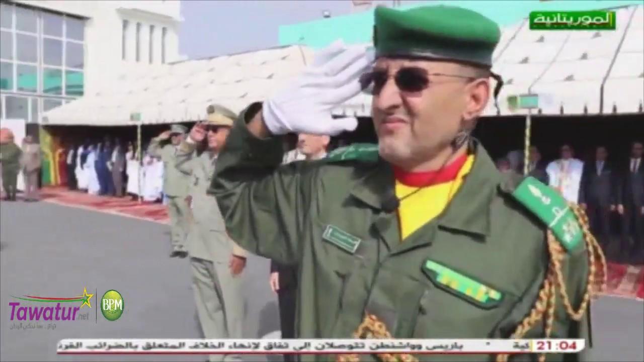 تغطية قناة الموريتانية لحفل الجمارك الموريتانية لتخليد اليوم الدولي للجمارك