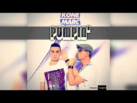 DJ Kone & Marc Palacios - Pumpin' [Official]