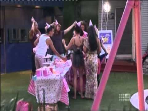 BIG BROTHER 9 AUSTRALIA DAILY SHOW 38