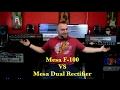 Mesa F-100 VS Mesa Dual Rectifier