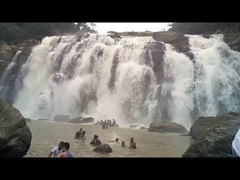 Ranchi || land of waterfalls || Jonha falls || Dasham falls || Patratu dam