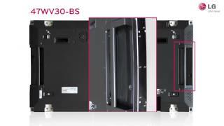 монитор LG 47WV30
