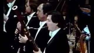 Michelangeli - Ravel Piano Concerto - [3] Presto