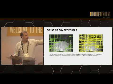 Future Of Mining Australia 2019 - Motion Metrics Insight Presentation