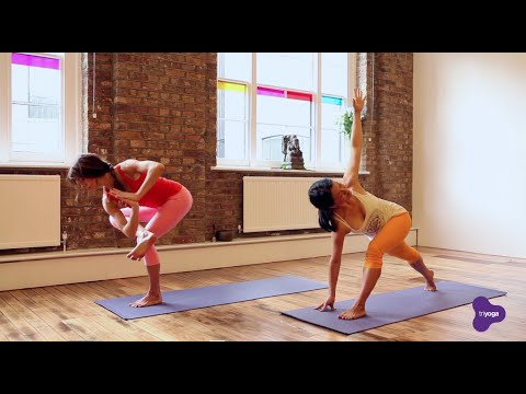 30 Days of Yoga: Ayurveda for Health and Wellbeing, with Mimi Kuo-Deemer and Jean Hall at triyoga