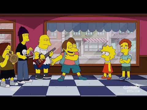 The Simpsons - S26E14 - My Fare Lady [Couch Gag] from YouTube · Duration:  1 minutes 46 seconds