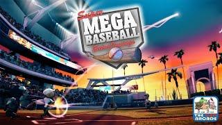 Super Mega Baseball: Extra Innings - Hilarious, Hardcore, Hardball (Xbox One Gameplay)