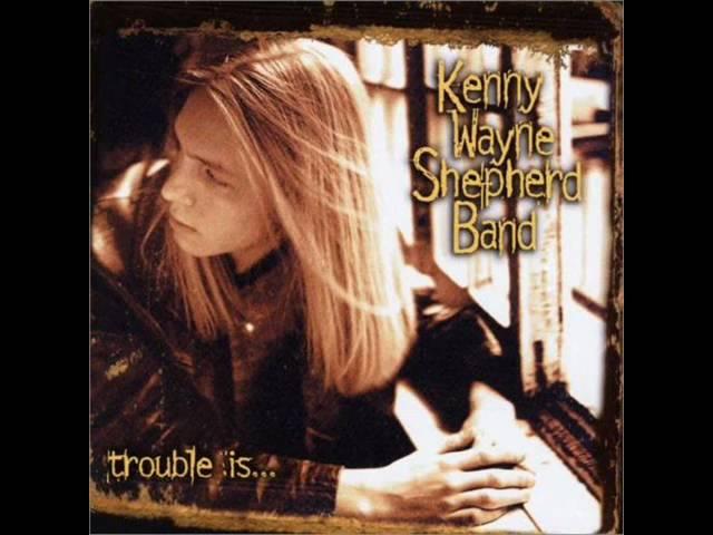 Kenny Wayne Shepherd Slow Ride Chords Chordify