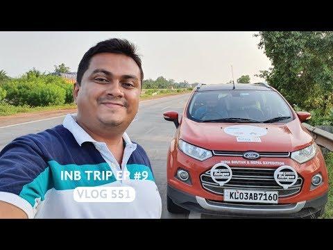 Konark - Kolkata (West Bengal) INB Trip EP #9