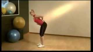 Гимнастика для похудения Занятие 1(Как похудеть быстро? Ответ здесь! Конкурсы, подарки и много общения с единомышленниками вы получите именно..., 2014-11-18T14:25:00.000Z)
