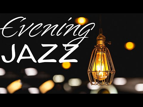 Candles and Smooth Evening JAZZ - Candles JAZZ - Background JAZZ  For Love