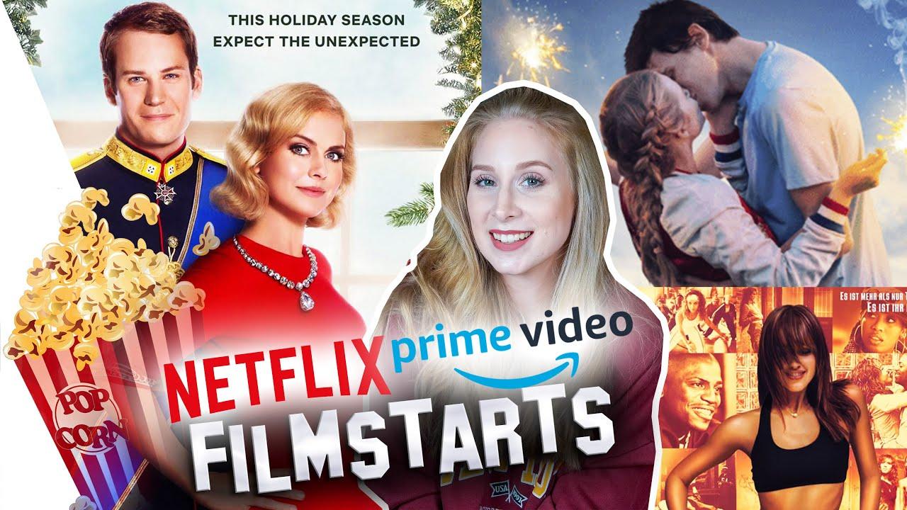Neue Filme Amazon Prime