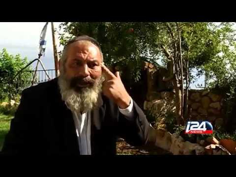Lebanese Muslim converts to Judaism