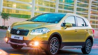 В чем проблемы у Suzuki New SX4. Минусы Сузуки New SX4