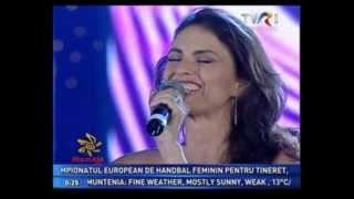 """Roby Vandalo & Ramona Badescu  """" Volare """"Guest Mamaia Festival Romania"""
