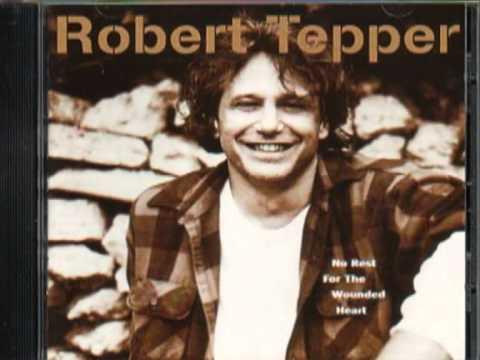 Robert Tepper - Faded Memory (1996) Melodic Rock