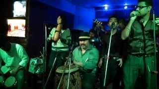Orient Express Marimba Rhythms sway