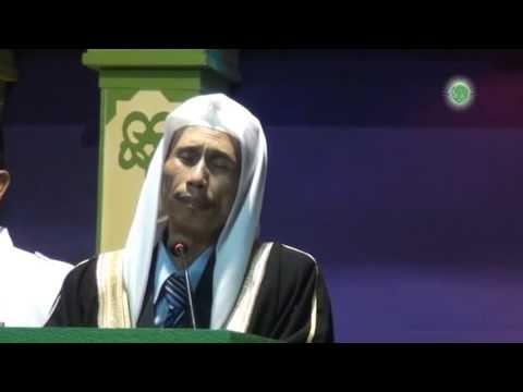 Fatwa Dan Amanat Romo Yai Abdul Latief Madjid RA Mujahadah Kubro Wahidiyah