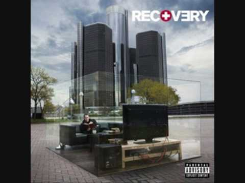 Won't Back Down - Eminem (ft. P!NK) [Recovery] (+Download Here+)