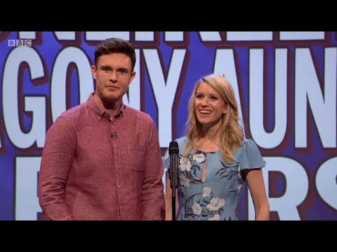 Mock the Week S17 E12: Compilation Best bits & unseen material