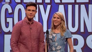 Mock the Week S17 E12: Compilation. Best bits & unseen material.