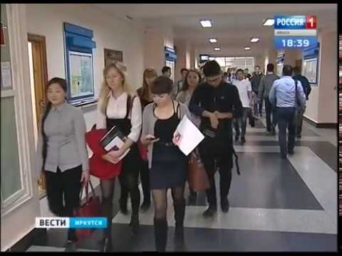 Выпуск «Вести-Иркутск» 10.04.2018 (18:40)