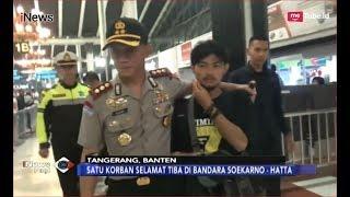 Irawan, Korban Selamat Penyerangan KKB Papua akan Dipulangkan ke Garut - iNews Pagi 11/12