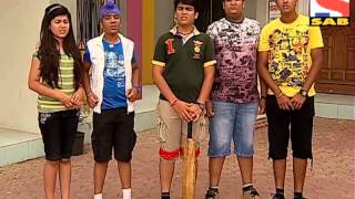 Taarak Mehta Ka Ooltah Chashmah Episode 1122 24th April 2013