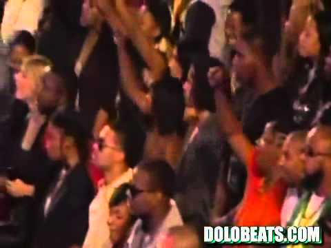 Heavy D Performs His Hits @ BET Awards Featuring Tyrese!   YouTube