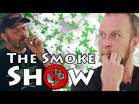 The Smoke Show - Large Producer Weed Taste Test