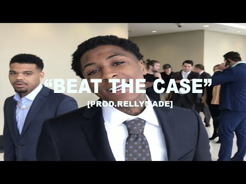 """[FREE] """"Beat The Case"""" NBA YoungBoy x Yungeen Ace Type Beat (Prod.RellyMade)"""