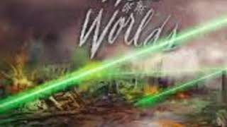 The War of the Worlds - H G Wells - 1898 (Audiobook)