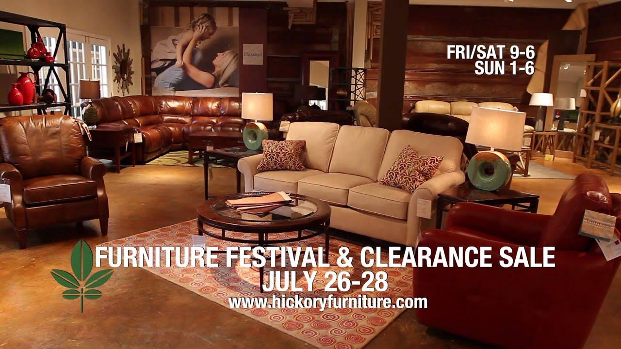 Charmant Hickory Furniture Mart   Furniture Festival U0026 Clearance Sale 2013