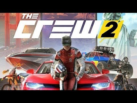 the crew 2 trailer et date de sortie youtube. Black Bedroom Furniture Sets. Home Design Ideas