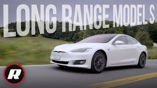2019 Tesla Model S Long Range Review: Looks can be deceiving