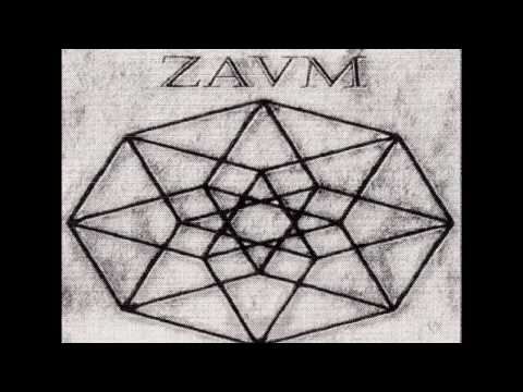ZAVM - ZAVM (Full Album) [1996]