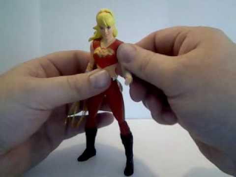 DC Direct Wonder Girl (Cassie Sandsmark)