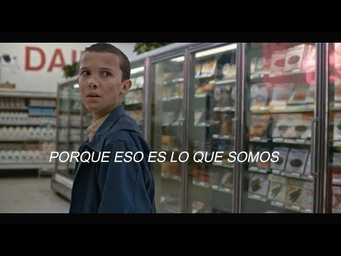 Kygo ft OneRepublic  - STRANGER THINGS // Traducido al español