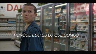 Kygo ft OneRepublic  - STRANGER THINGS (Español)