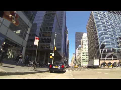 New York Biking 2 - Midtown