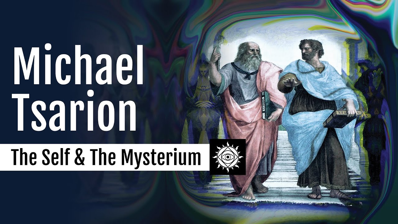 Michael Tsarion | The Self and The Mysterium: Refuting Gnostic Dogma