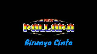 Download Mp3 Jihan Audy Feat Gerry Mahesa -  Birunya Cinta - New Pallapa