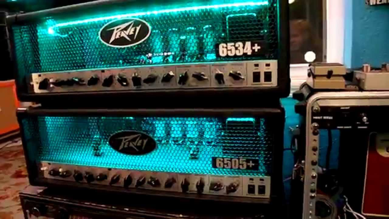 My Wall Of Amps  Eric U0026 39 S  Guitar Amp Collection