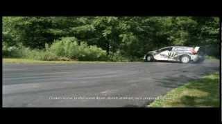 Ford Fiesta Test Drive