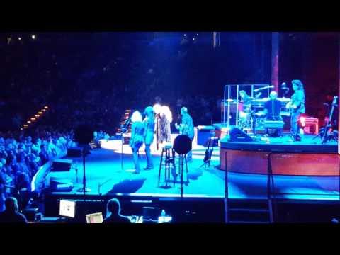 "Stevie Nicks ""Wild Heart"" Austin TX 3-12-17"