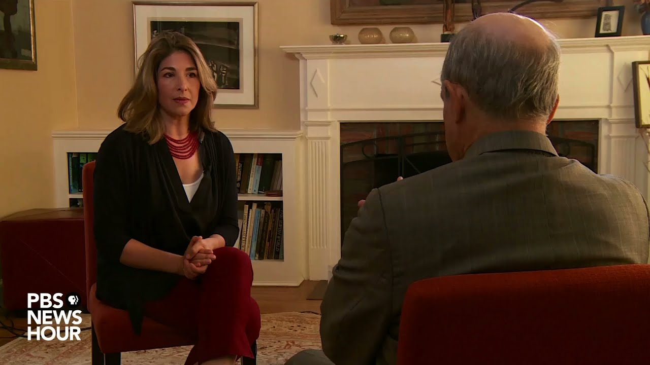 Naomi Klein on embracing the pope's critique of capitalism
