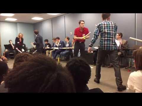 Livestream — SHAKESPEARE TRANSLATE: ROMEO & JULIET (2017)