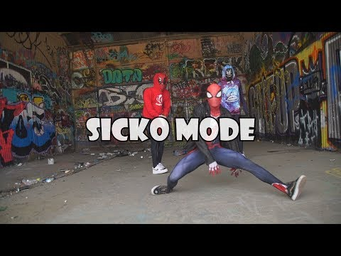 Travis Scott - Sicko Mode Ft. Drake (Dance Video) Shot By @Jmoney1041